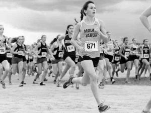 run mckayla