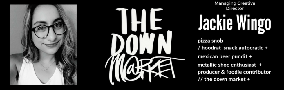 The Down Market Profiles (2)
