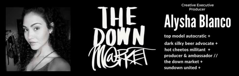 The Down Market Profiles (3)