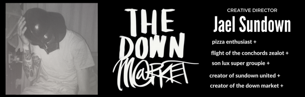 The Down Market Profiles